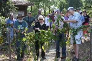 Alachua County Forever opens it fifth property