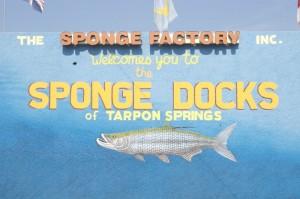 cultural diversity - Tarpon Springs