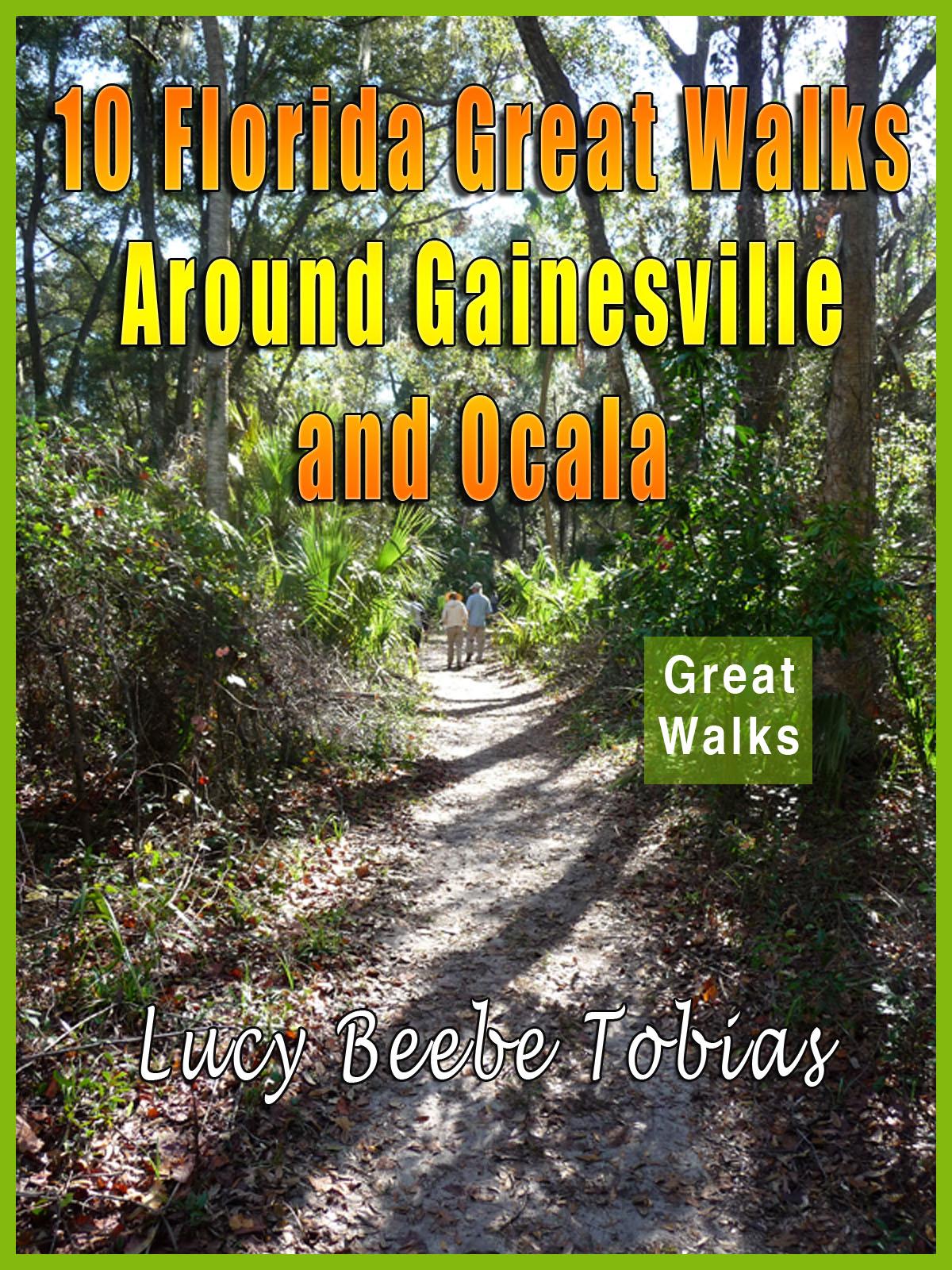 White apron gainesville fl - Gainesivlle 10 Florida Great Walks