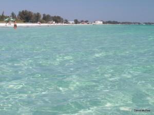 Florida beaches - beach