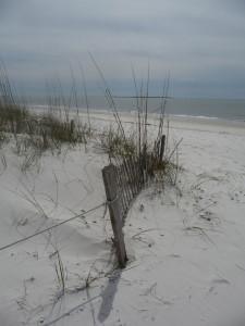 Florida beaches - Mexico Beach