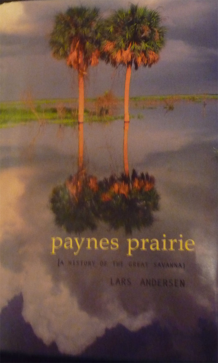 BOOK REVIEW: Paynes Prairie