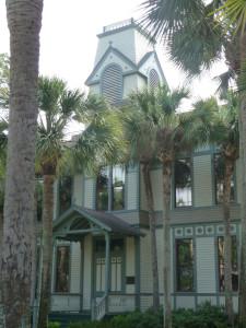 florida history - DeLand Hall