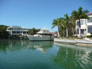 water tours - around Sarasota bay