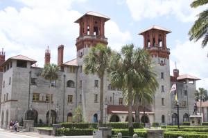 Florida art museum - Lightner Museum, St. Augustine