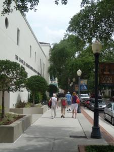 Florida Art Museum - Morse Museum of Art, Winter Park