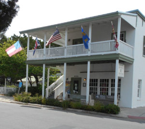Old Cedar Key Walking tour - Historical Society Museum