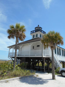 Florida Lighthouses - Boca Grande