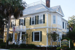 Florida Bed & Breakfast - Coombs Inn in Apalachicola