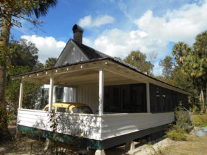 Rawlings House