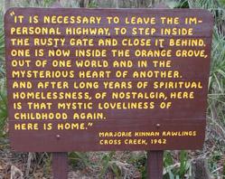 Rawlings sign