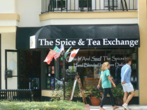Winter Park Spice & Tea Exchange