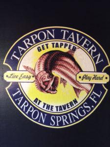 Downtown Tarpon Springs