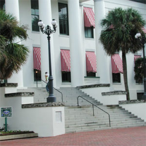 tallahassee - old capitol